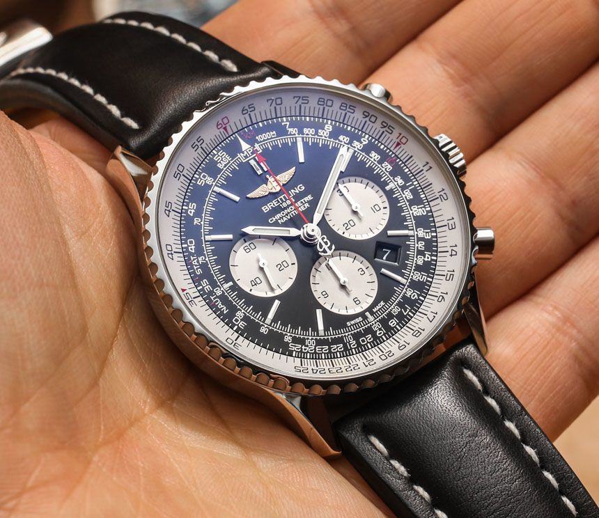 Replique-Breitling-Navitimer-GMT-7